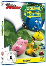 Disney Disney Junior: Dschungel, Dschungel! - Vol. 1