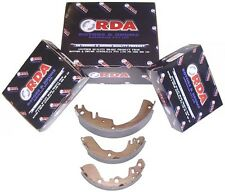 Mazda Tribute RDA Rear Brake Shoes Suit all Models 2001 -2005