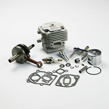 New 4 Bolt 29cc Engine Kit with piston and cylinder fit ZENOAH for HPI KM Rovan