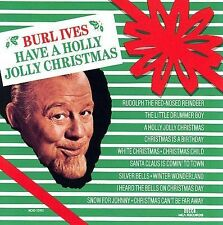 Have a Holly Jolly Christmas by Burl Ives (CD, Sep-1993, Universal Special Produ
