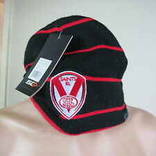 ST HELENS FOOTBALL CLUB BEANNIE     ISC         ONE SIZE FITS ALL