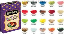 4 PACK Harry Potter Bertie Bott's Jelly Beans Candy  1.2oz box each Free Ship