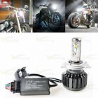 40W 3600LM White H4 HB2 9003 CREE LED Hi/Lo Headlight Lamp Replacement Bulb Kit