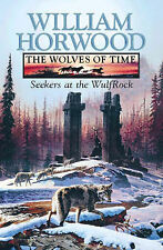 The Wolves of Time (2) - Seekers at the Wulfrock: Seekers at the Wulfrock v. 2 (