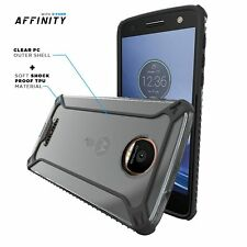 Affinity Premium Thin Shockproof Case for Motorola Moto Z / Moto Z Droid Edition