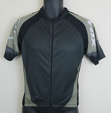Cycling Retro Vtg Jersey Top Shirt fdx Trikot Maillot Maglia Large S Small