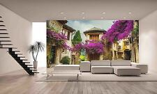 Beautiful Old Towns Wall Mural Photo Wallpaper GIANT DECOR Paper Poster