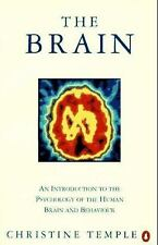 The Brain: An Introduction to the Psychology of the Human Brain and Behavior (Pe