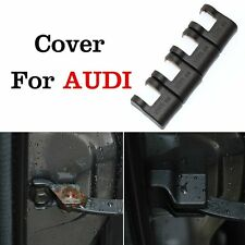 4 Pcs  Car Door Check Arm Protective Cover Case Pad Guard Protector For Audi VW