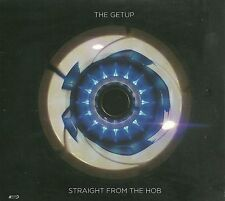THE GETUP - STRAIGHT FROM THE HOB (CD) FUNK HAMMOND BREAKS