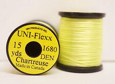 Flexx Floss UNI 1680 Denier 15 yard CHARTREUSE