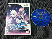 Tales of Symphonia: Dawn of the New World  (Wii, 2008)