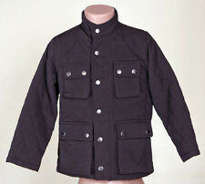 Burberry  London Quilted Nova Check  Jacket size 4 Y 104 cm100% Authentic