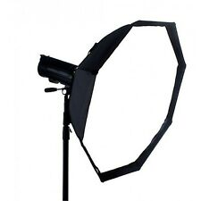"Octa Softbox 56"" (140cm) Octagonal Softbox with elinchrom ring"