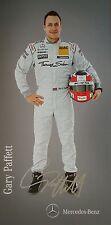 Gary Paffett DTM 2011 AK Druck