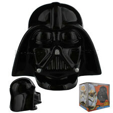 Star Wars Darth Vader Shaped Money Box
