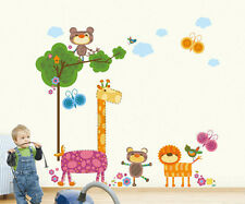 CUTE ANIMAL FARM Kids Wall sticker for your home or Kids room & Nursery