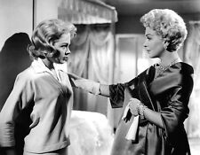 Sandra Dee and Lana Turner UNSIGNED photo - C1013 - Imitation of Life