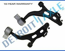 Both (2) New Front Lower Control Arm & Ball Joint Assembly - Ford & Mercury AWD