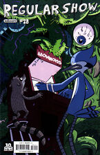 REGULAR SHOW #28 - Cover A - New Bagged