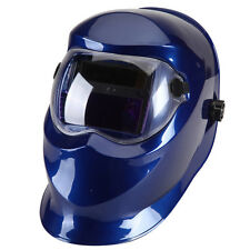 Pro Solar Auto Darkening Welding Helmet Arc Tig Mig Mask Grinding Welder UK