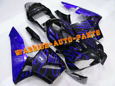Fairing Body Work Frame Kit ABS Injection For Honda CBR600RR F5 2003 2004 MMW94