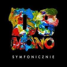De Mono - Symfonicznie  (CD) 2014 NEW