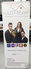 """X Banner Stand 24"""" x 63""""  Trade Show Display Pop Up Advertising"""