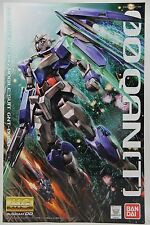 Bandai MG 1/100 00 QAN[T] Gundam Model