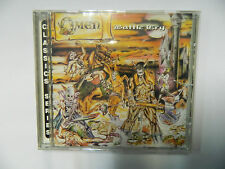 OMEN - Battle Cry - CD LIMITED EDITION 3984-14215-2