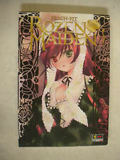 ROZEN MAIDEN 3 SECONDA SERIE di PEACH-PIT FLASHBOOK