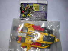 TRANSFORMERS BOTCON 2009 RAZORCLAW exclusive new attendee only misbag