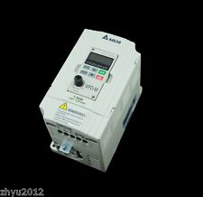 1pcs Used Delta Inverter VFD007M21A 0.75KW 220V Tested