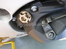 OIL FILLER CAP TITANIUM Ducati 1199 Panigale 848 Multistrada 1200 S Sport   R2B8
