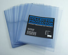 """50 Pcs Top Loaders PhotoProtector for storage and display 8.5"""" x 11"""" Collectors"""