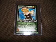 Dragonball Z:Card: Sayian Power Rush  #28