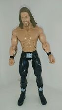 Edge (Rated-R) WWE Deluxe Jakks RA Classic legends wrestling figure WCW ECW WWF