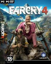 Far Cry 4 UPLAY KEY DELIVERY FAST EMAIL DELIVERY WORLDWIDE