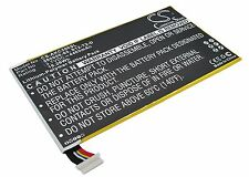 High Quality Battery for Amazon Kindle Fire HD 2013 26S1001-A1(1ICP4/82/138) 26S