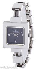 Anne Klein Women's Black Dial Stainless Steel Bracelet Watch 10/7339