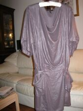 BCBG MaxAzria Edgy and Chic Dress - Size Medium - New Without Tags