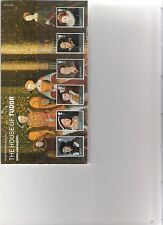 2009 ROYAL MAIL PRESENTATION PACK KINGS & QUEENS HOUSE OF TUDOR + M/S