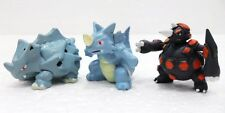 "FAKE/FALSO Pokemon monster evoluzioni - ""RHYHORN , RHYDON e RHYPERIOR"" -"