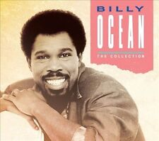 The Collection by Billy Ocean (CD, Nov-2013, 2 Discs, Music Club Deluxe)