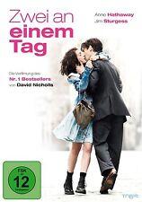 ZWEI AN EINEM TAG (Anne Hathaway, Jim Sturgess) NEU+OVP