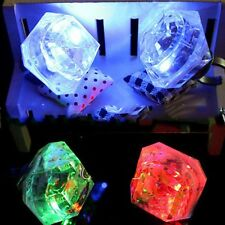3 LED Hen Party Blinkt Schnapsglas Ring Junggesellenabschied Hens Night