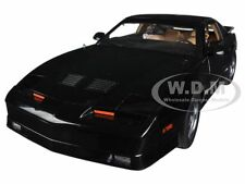 1989 PONTIAC FIREBIRD TRANS AM GTA BLACK 1/18 LIMITED TO 600PC GREENLIGHT 12922