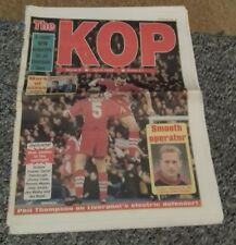 147) The Kop newspaper/magazine issue 2 April 1995