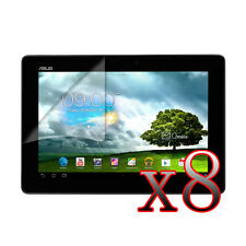 ZQ14 8xLCD Shiled Screen Protector Film for Asus Memo Pad FHD 10 ME302C