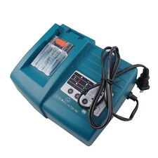 Makita DC18RC 14.4V - 18V Li-Ion Battery Charger - DC18RA BL1830 BL1840 BL1850